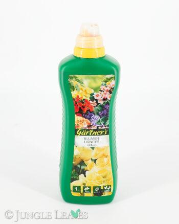 Gärtner's Blumendünger Guano 1000 ml