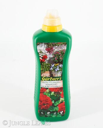 Gärtner's Aktiv Pflanzennahrung 1000 ml